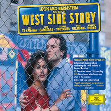 Leonard Bernstein, Bernstein: West Side Story, 00028947986812