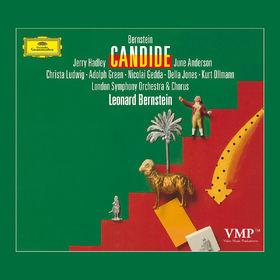 Leonard Bernstein, Bernstein: Candide, 00028947984191