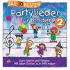 Die 30 besten..., Die 30 besten Partylieder für Kinder 2