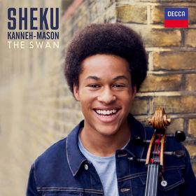 Sheku Kanneh-Mason, Saint-Saëns: Le Carnaval des animaux, R.125 - 13. The Swan (Arr. Cello, Harp & Ensemble), 00028948330843