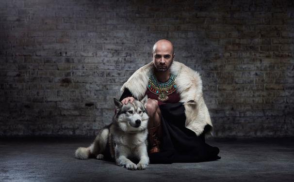 Max Emanuel Cencic, Italienische Gesangskultur mit Verve und Leidenschaft - Max Emanuel Cencic singt Porpora
