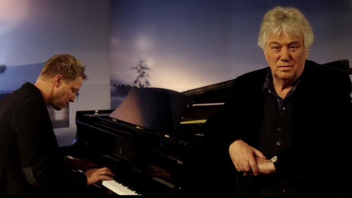 Rolf Zuckowski trifft Martin Tingvall - Versuch's noch mal mit Weihnachten