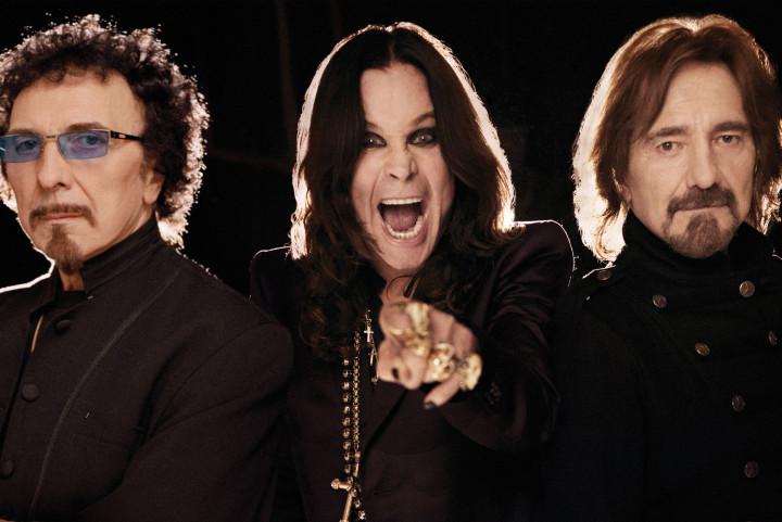 Black Sabbath 2013