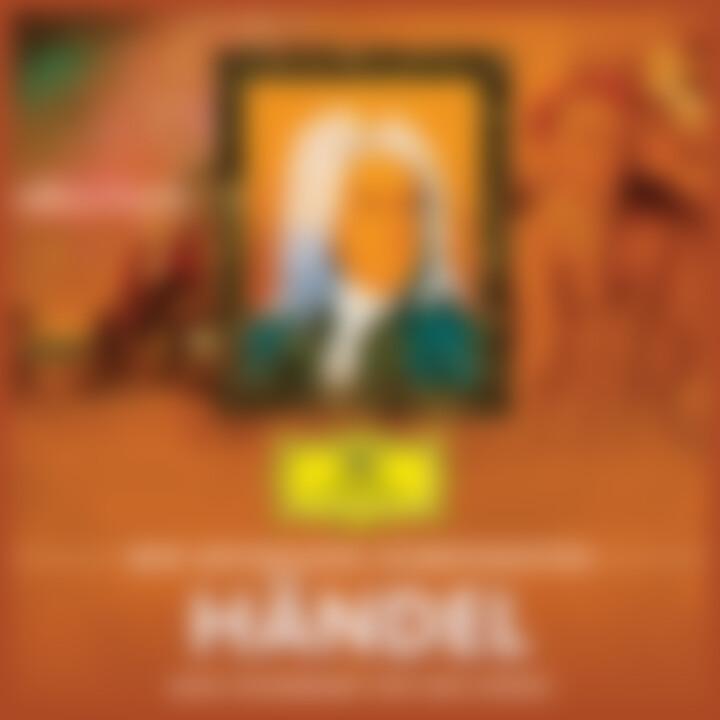 Georg Friedrich Händel - Kein Feuerwerk für den König