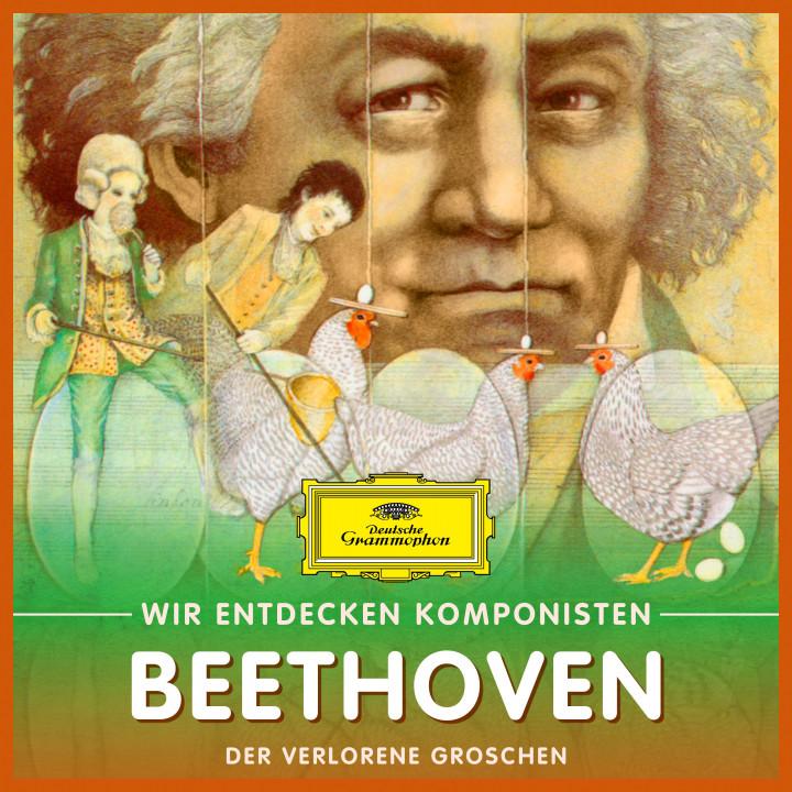 Ludwig van Beethoven - Der verlorene Groschen