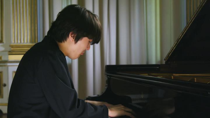 Debussy (Trailer)