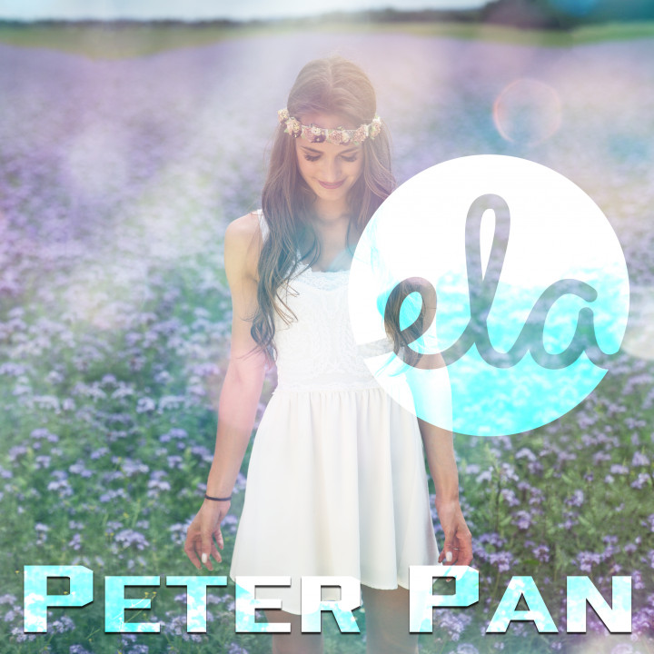 Ela - Peter Pan