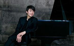 Seong-Jin Cho, Poetische Tastenmagie – Seong-Jin Cho interpretiert Debussy