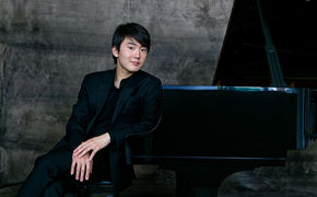 Claude Debussy, Poetische Tastenmagie – Seong-Jin Cho interpretiert Debussy