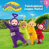 Teletubbies, 01: Teletubbies sagen Hallo!, 00602557770520
