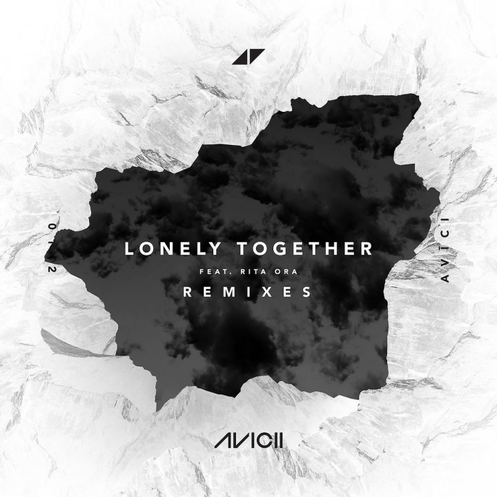 Lonely Together
