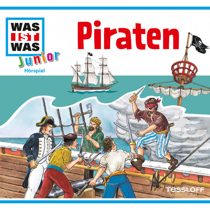 WiWjr Piraten