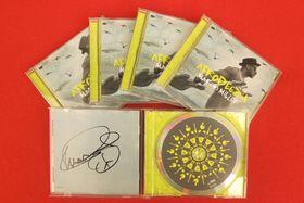 Marcus Miller, Gewinnen Sie eine signierte Afrodeezia-CD des Bassvirtuosen Marcus Miller