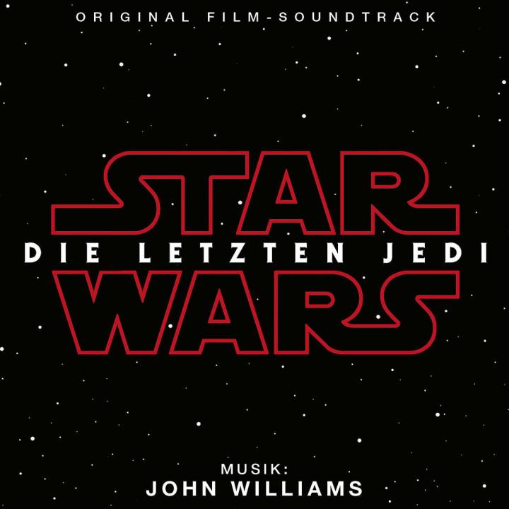 Star Wars: Die letzten Jedi (Deluxe Edt.)