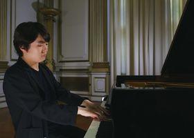 Seong-Jin Cho, Clair de Lune (Teaser)
