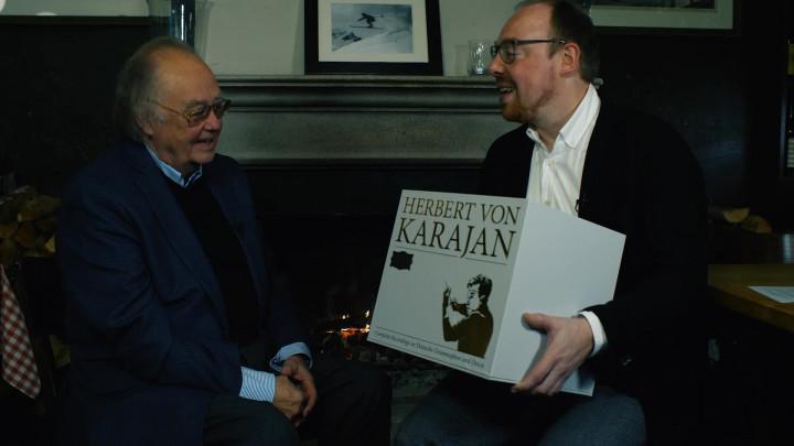 René Kollo im Gespräch mit Clemens Trautmann