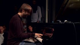 Klassik macht glücklich, Zu Gast in der Yellow Lounge Berlin