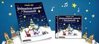 """Reinhard Horn, """"Weihnachten unterm Sternenzelt"""" mit Reinhard Horn – live ab 30. November"""