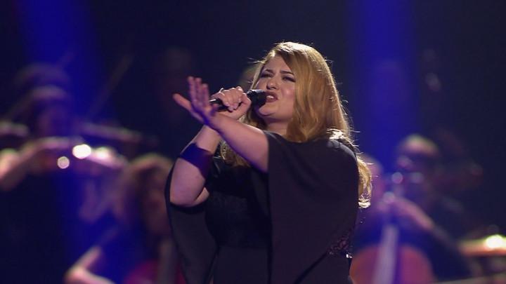 Die Einzige (Live 2017)