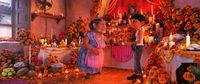 """Disney, """"COCO: Lebendiger als das Leben"""": Der Original-Soundtrack zum Film"""