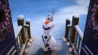 Olaf taut auf Soundtrack News
