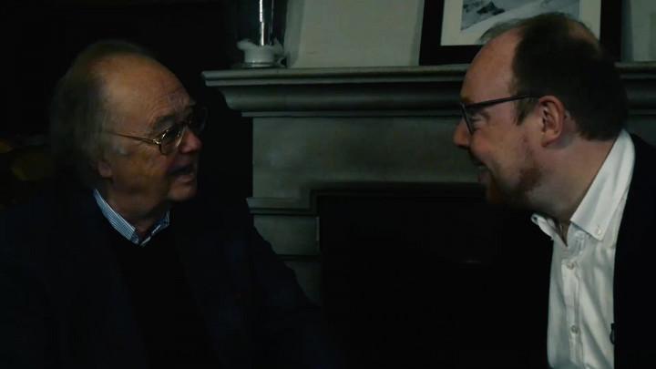 René Kollo und Clemens Trautmann (Interview)