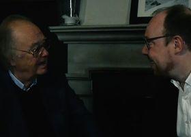 René Kollo, René Kollo und Clemens Trautmann (Interview)