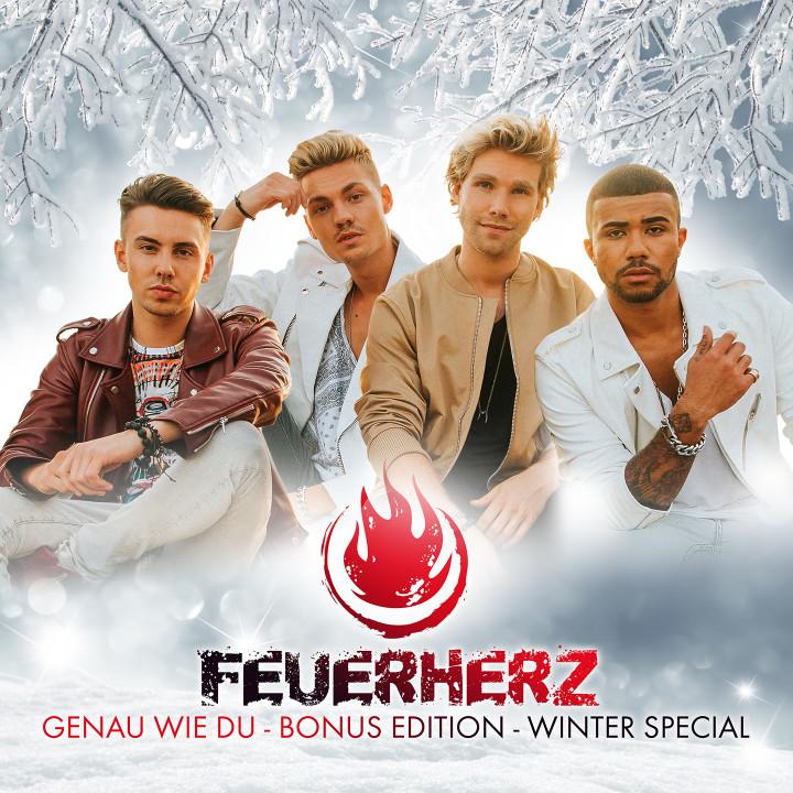 Feuerherz - Genau wie du (Winter Edition)