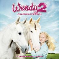 Wendy, Wendy 2 - Das Original-Hörspiel zum Kinofilm, 00602567243212