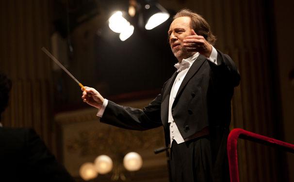 Riccardo Chailly, Weltersteinspielung – Riccardo Chailly dirigiert Strawinskys Chant Funèbre