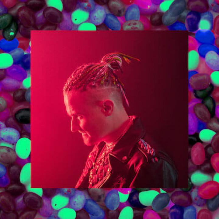 Kaas - König in der Disko - Cover