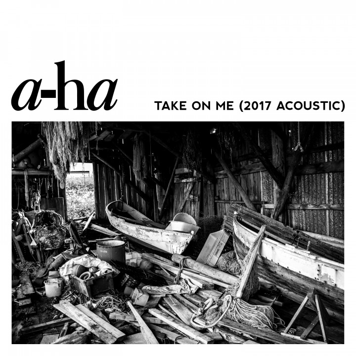 a-ha Cover Take On Me 2017 Acoustic