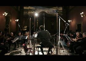 Albrecht Mayer, Sammartini: Oboenkonzert in C Major, 2. Allegro
