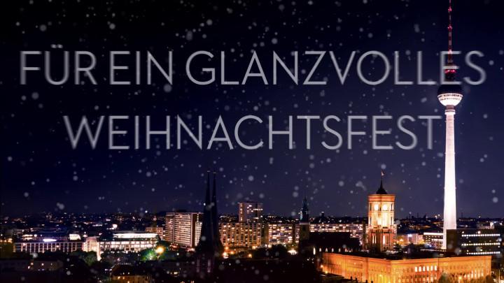 The Christmas Album Vol. 2 (Trailer)