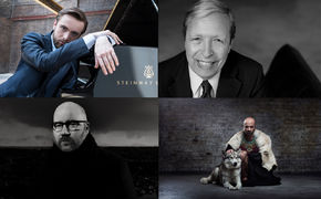 Daniil Trifonov, Heiße Grammy-Anwärter - In Los Angeles stehen die Nominierten für die 60. Grammy Awards fest