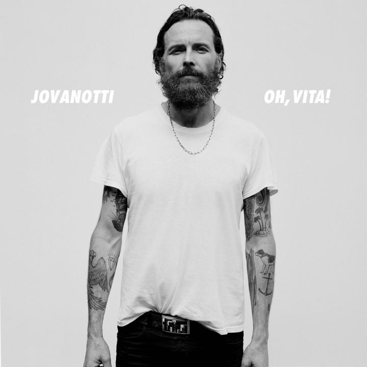 Oh Vita! Cover