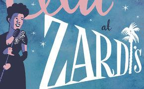 Ella Fitzgerald, Dornröschenschlaf beendet - nie gehörte Live-Aufnahmen von Ella Fitzgerald