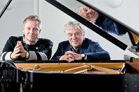 Rolf Zuckowski, Rolf Zuckowski trifft zu Weihnachten auf Martin Tingvall
