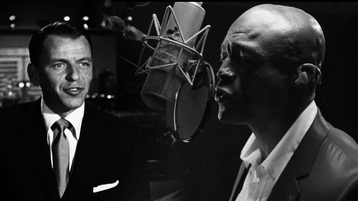 Frank Sinatra Start