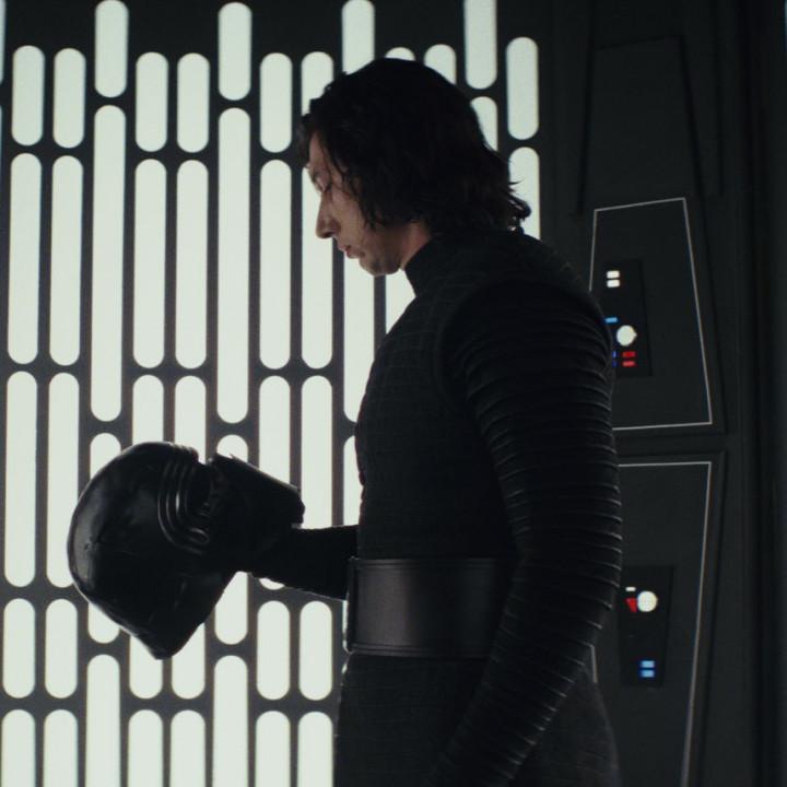 Star Wars Die letzten Jedi 7