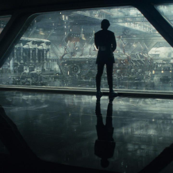 Star Wars Die letzten Jedi 8