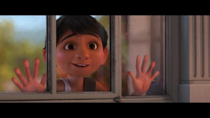 Coco: Die Entstehung des Films