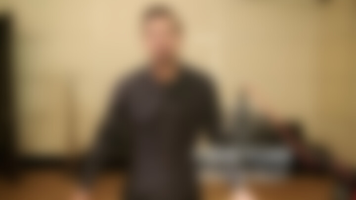 Coco - Im Synchronstudio