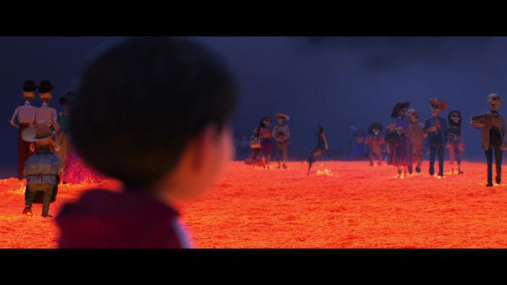Coco: Das Land der Toten