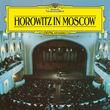 Vladimir Horowitz, Horowitz In Moscow, 00028947985167