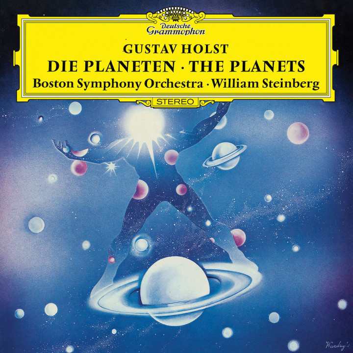 Holst: The Planets, Op.32
