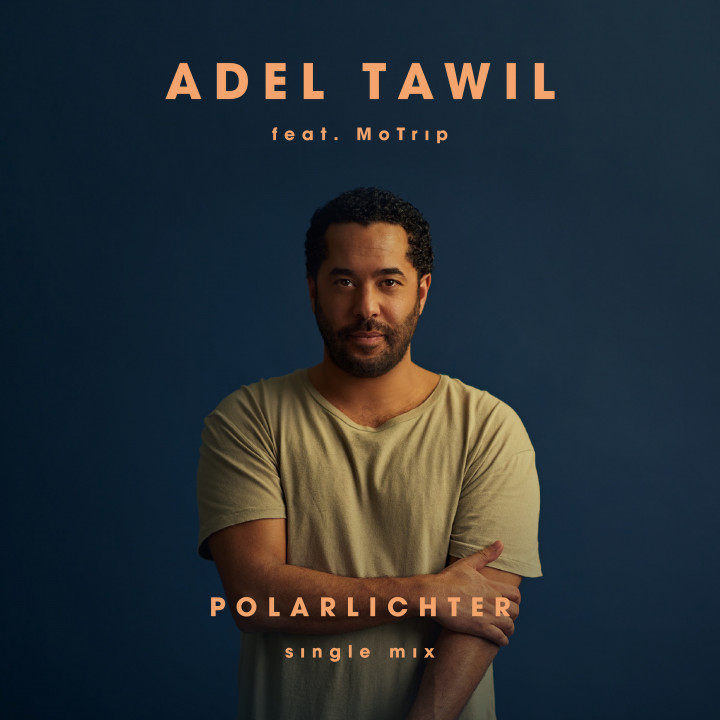 Adel Tawil Polarlichter Cover 2017