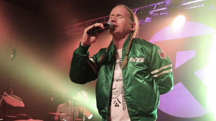 Karl May (Live von der Copyshop Tour)