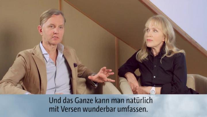 "Über den Song ""Hohl"""