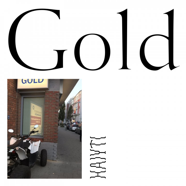 Haiyti Cover Gold 2017